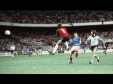 ФРГ 3-3 Франция   1/2 ЧМ-1982   Обзор матча