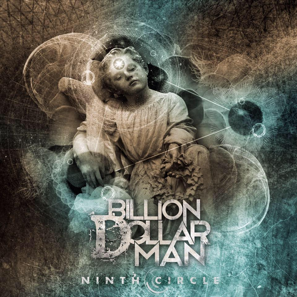 BillionDollarMan - Ninth Circle [EP] (2018)