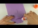 видеоурок для оформителей и умелых ручек