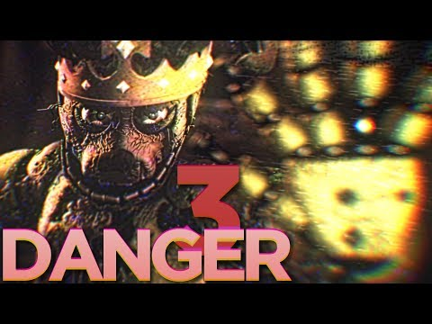 [SFM/FNAF] Danger 3 Collab (Desmeon - Undone)