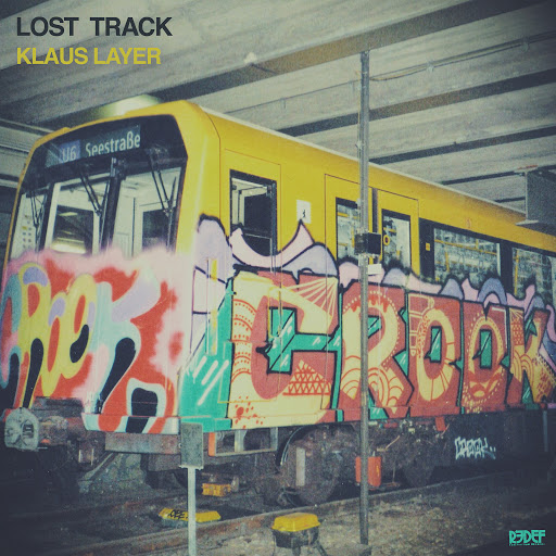 klaus layer альбом Lost Track