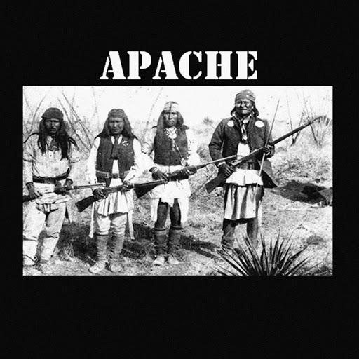 Apache альбом 2011