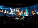 Manowar -- Hail and Kill (The Final Battle World Tour, Frankfurt)