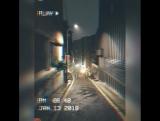 180113 UP10TION @ Обновление корейского твиттера и инстаграма группы