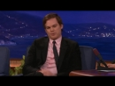 Michael C. Hall Wants Dexter To Die Funny In The Finale - CONAN on TBS