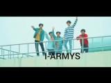 We all know... K-ARMYS I-ARMYS Euphoria