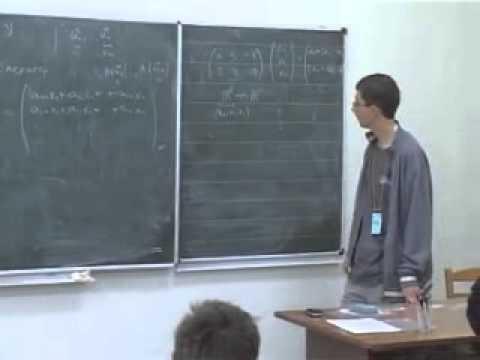 Лекция 1: Векторы и матрицы и основные действия над ними