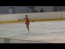 11 01 2018 Первенство Нижегородской области 2 спортивный разряд К П 01004