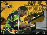 Fats Domino - Live 16 - The Fat Man