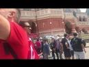 Los Ochoa en Moscú y entramos a la tumba de Lenin! IMPRESIONANTE _ analautips