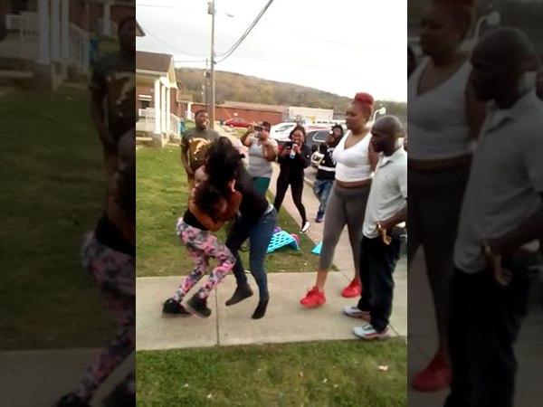 Hood fight Anniston,Al