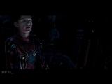 spider-man x doctor strange vine peter parker x stephen strange marvel avengers infinity war vine