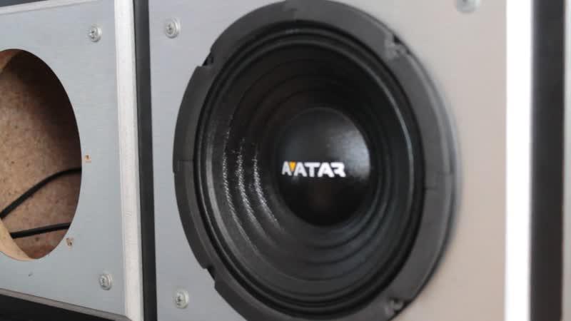 AVATAR MBR-650