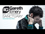Gareth Emery ft. Lucy Saunders - Sanctuary