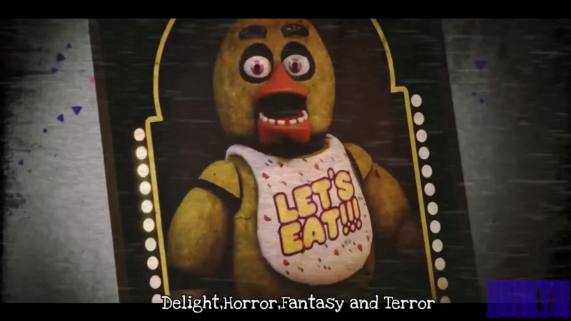 [SFM-FNaF]The Greatest Show Unearthed (Preview №1).mp4