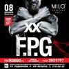 FPG | 8 ДЕКАБРЯ | MILO CONCERT HALL