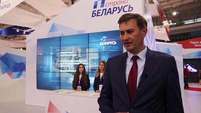 Максим Рыженков: интервью Tibo 2018