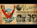 1981 John Huston - Victory - Sylvester Stallone, Michael Caine, Pelé Max von Sydow