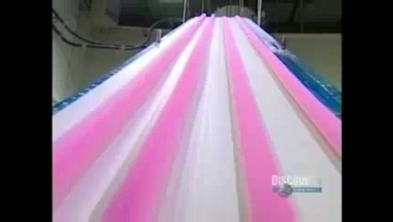 How Its Made - Bubble Gum