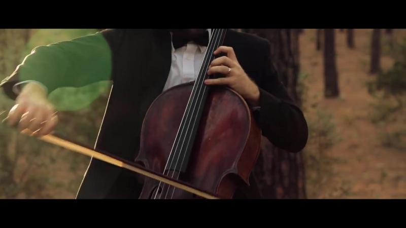 Demons - Imagine Dragons (violin_cello_bass cover) - Simply Three