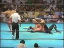 1991.07.18 - Kenta Kobashi/Johnny Ace [c] vs. Joel Deaton/Billy Black [CLIPPED]