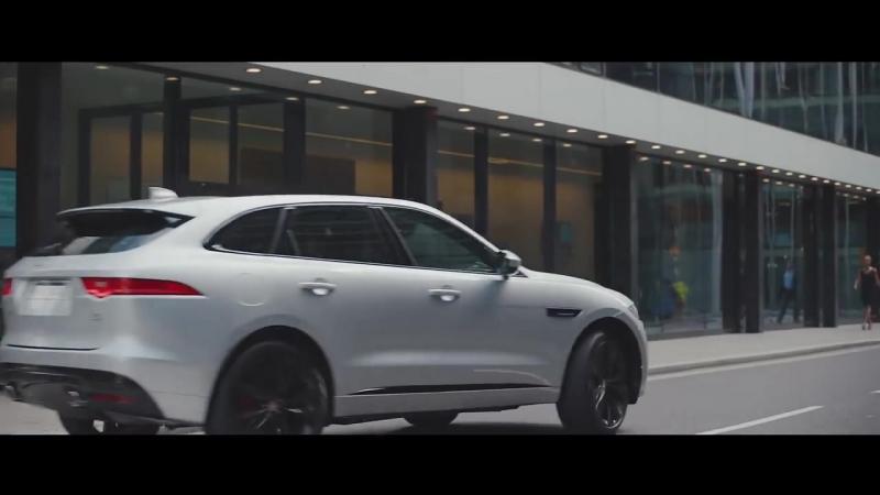 Jaguar _ Система InControl