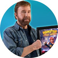 Nonstop Chuck Norris [Мод: много денег]