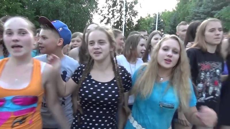Березовая роща с любовью, Ивановская область