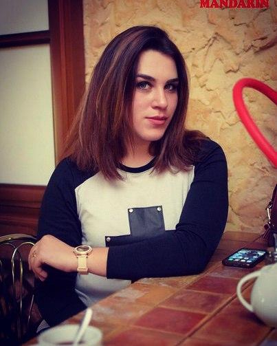 Юлия Шевченко, Снежное - фото №3