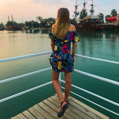 Полина Фадеева