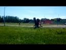 В Калинковичах гонки с припятствиями «ZONE RACE»