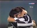 161 CL-2003/2004 Lazio Roma - Beşiktaş 11 26.11.2003 HL