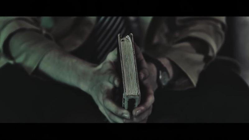 Константин (music video) Hellblazer_ Mucous Membrane parody (18)
