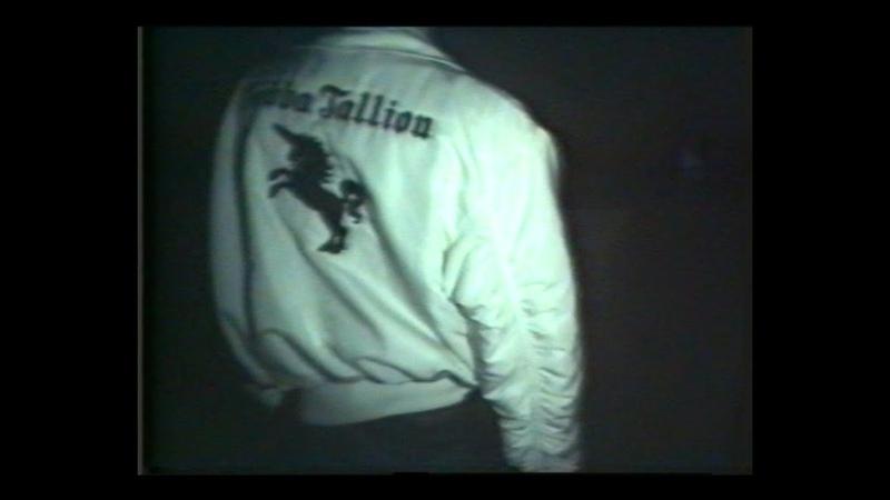GabbaTallion: Vinyl Apocalypse Aftermovie