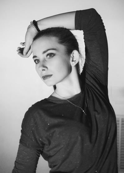 Екатерина Дзюминская