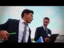 Данир - Минем законный хатыным татарский клип