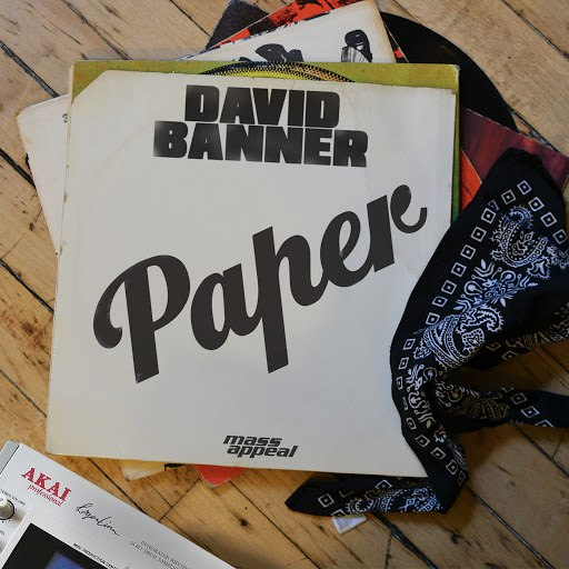 David Banner альбом Paper