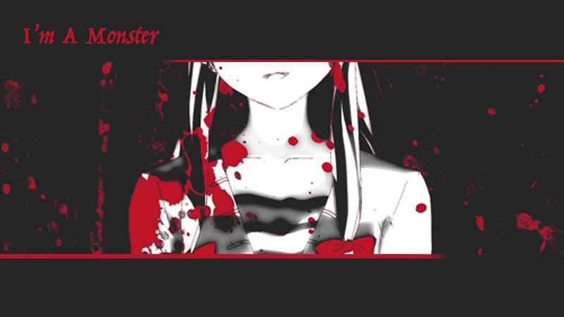 【Nixe】I'm a Monster「Voice Acting」