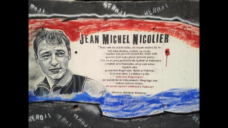 Thompson - Neću Izdat Ja, Boga Nikada ( Jean-Michel Nicolier )