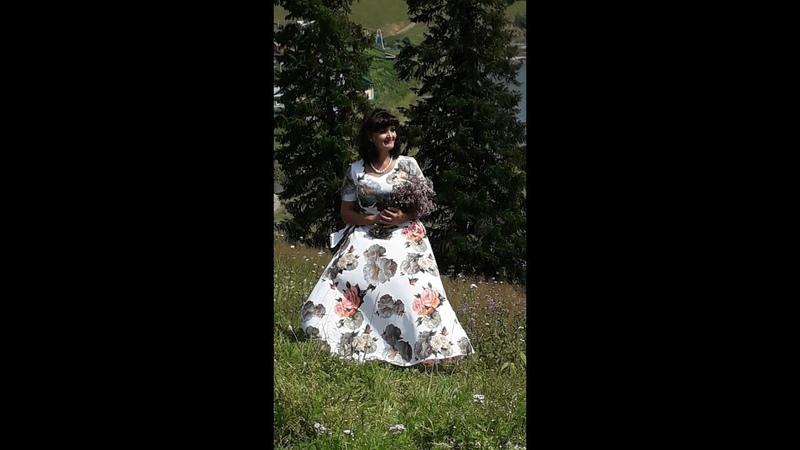 РАЗИДА АХМЕТОВА Сторона родимая Марат Абдюшев режиссер, Олег Даль оператор