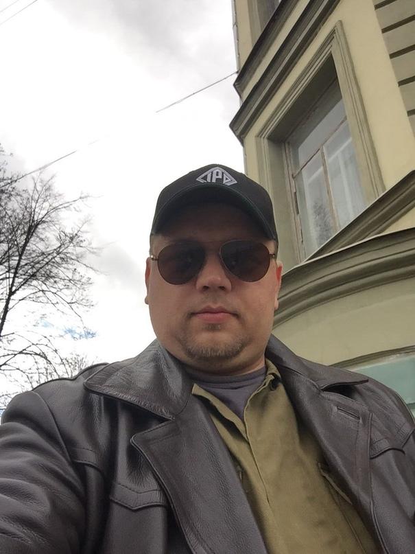 Александр Решетников | Москва