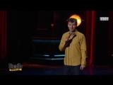 Stand Up: Виктор Комаров - Порноиндустрия