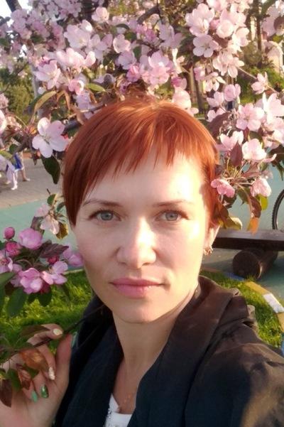 Анна Барканова