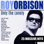 Roy Orbison альбом Only The Lonely
