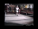 Mike Tyson vs Sparring Partner. Sparring 17.05.1987
