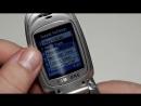 Samsung X450 ретро раскладушка телефон из 2000 годов. Привет из прошлого