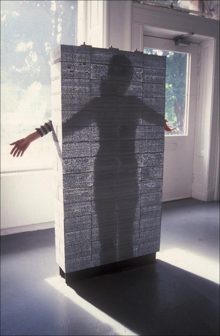 Удивительный прозрачный бетон