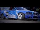 В 16 лет на заряжений BMW 500 сил!!!🏎Видали такое?!😬