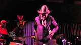 Michael Prophet &amp The Artist Band - Love And Unity - Hootananny, Brixton 8th April 2012