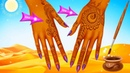 Fun Girl Care Kids Game - Magic Princess Colors Fun Makeup Makeover Games For Girls